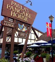 Photo uploaded by Paula's Pancake House