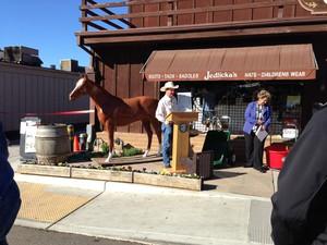 Photo uploaded by Jedlicka's Saddlery
