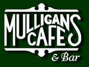 Mulligan's Cafe & Bar logo