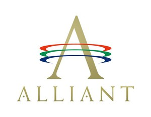 Alliant Media Group logo