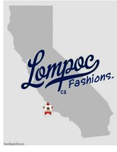 Photo uploaded by Lompoc Fashions