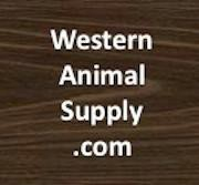 Photo uploaded by Western Animal Supply