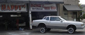 Photo uploaded by Happy's Collision Center