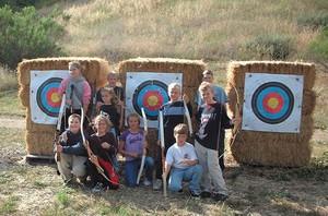 Photo uploaded by Tlc Archery