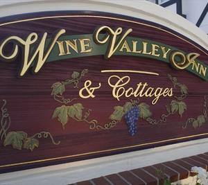 Photo uploaded by Wine Valley Inn