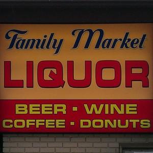 Photo uploaded by Family Market