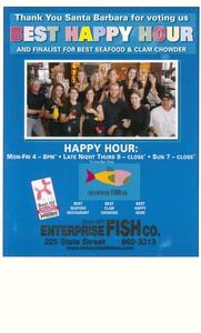 Photo uploaded by Enterprise Fish Co