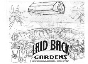 Photo uploaded by Laid Back Gardens