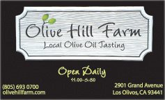 Photo uploaded by Olive Hill Farm