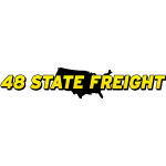 48 State Freight logo