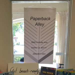 Photo uploaded by Paperback Alley
