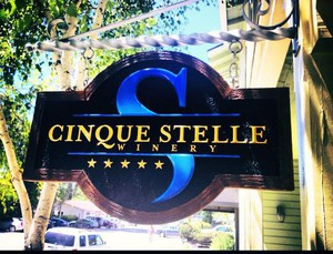 Photo uploaded by Cinque Stelle Winery