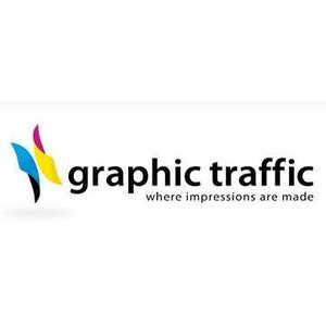 Photo uploaded by Graphic Traffic
