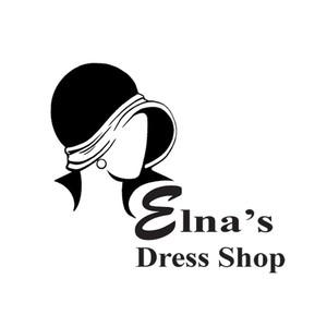 Photo uploaded by Elna's Dress Shop
