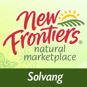 Photo uploaded by New Frontiers Natural Marketplace