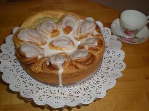 Mortensen's Danish Bakery logo