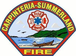 Photo uploaded by Carpinteria - Summerland Fire Protection District