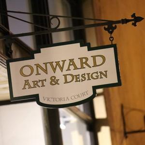 Photo uploaded by Onward Art & Design