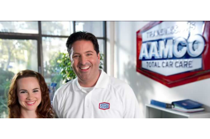Photo uploaded by Aamco Transmissions & Total Car Care