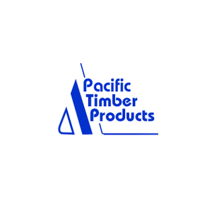Pacific Timber Products logo