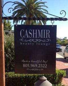 Photo uploaded by Cashmir Beauty Lounge