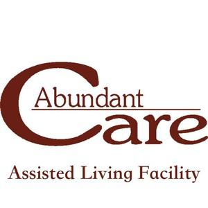 Photo uploaded by Abundant Care