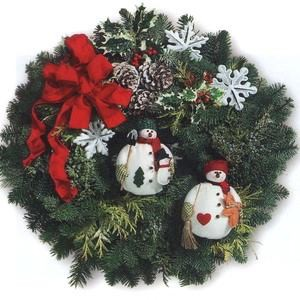 Photo uploaded by Anthony's Christmas Trees & Wreaths