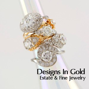 Photo uploaded by Designs In Gold