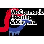 Mccormack Heating & Air logo