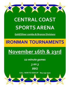 Photo uploaded by Central Coast Sports Arena