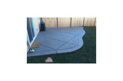 Photo uploaded by Just-In-Time Concrete