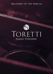 Photo uploaded by Toretti Family Vineyard