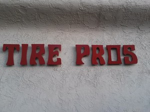 Photo uploaded by Tire Pros