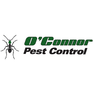 O'Connor Family Pest Control logo