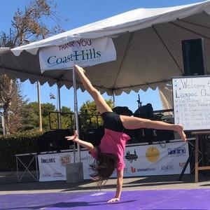 Photo uploaded by Gymnastics North