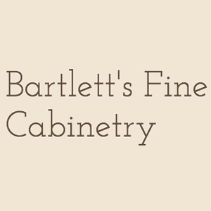Photo uploaded by Bartlett's Fine Cabinetry