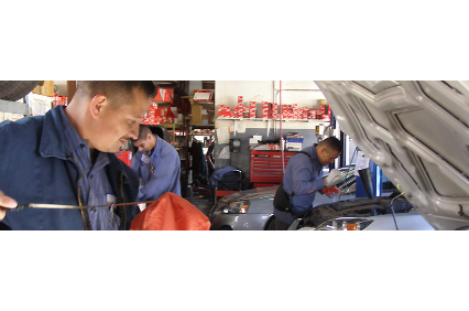 Photo uploaded by Ian's Tire & Auto Repair