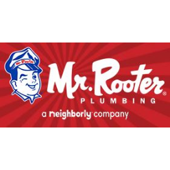 Mr Rooter logo
