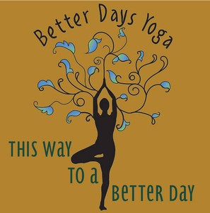 Photo uploaded by Better Days Yoga