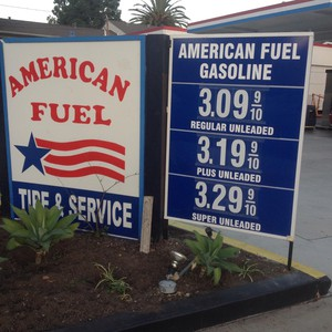 Photo uploaded by American Fuel