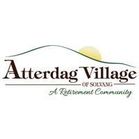 Atterdag Village Of Solvang logo