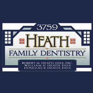 Photo uploaded by Heath Family Dentistry