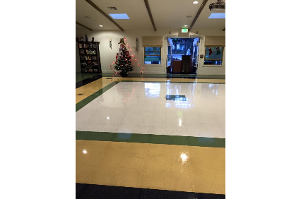 Photo uploaded by Southern Coast Janitorial