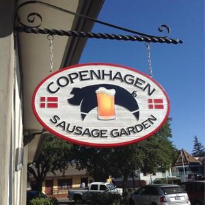 Photo uploaded by Copenhagen Sausage Garden