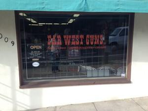 Photo uploaded by Far West Guns