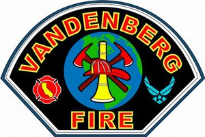 Photo uploaded by Vandenberg Fire Department