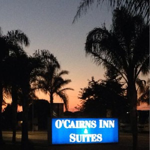 Photo uploaded by O'Cairns Inn & Suites