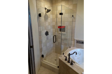 Photo uploaded by Specialty Glass & Mirror