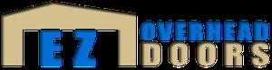 Ez Overhead Doors logo