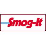 A-Smog-It logo